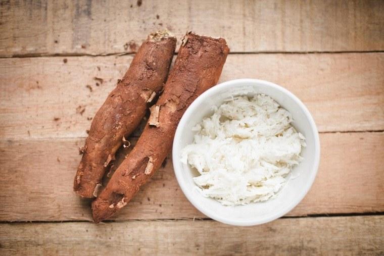 Yuca – un ingrediente que debe conocer y apreciar