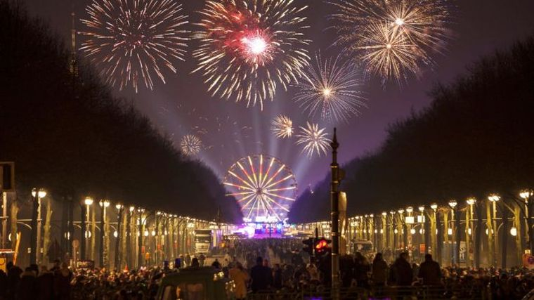 año nuevo berlin