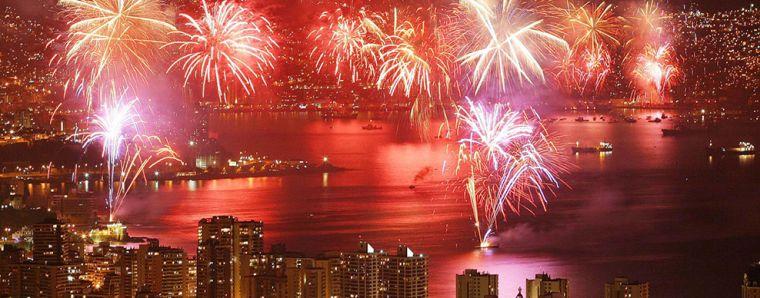 año nuevo chileno
