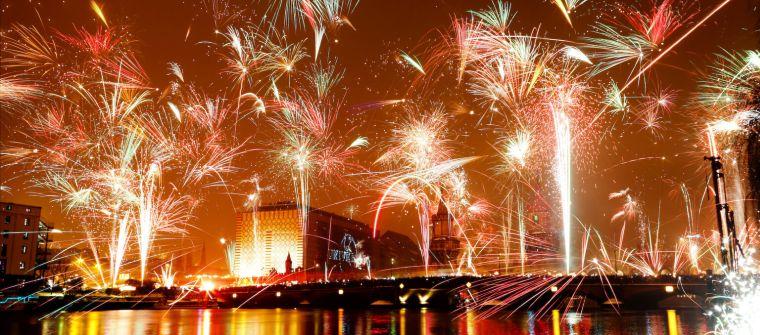 año nuevo inicio