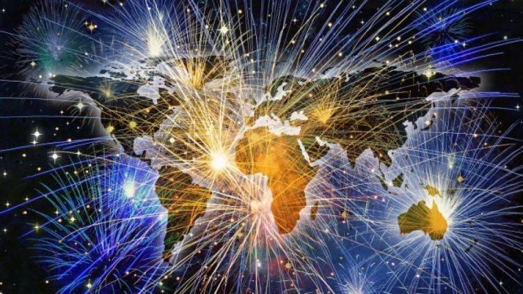 año nuevo universal
