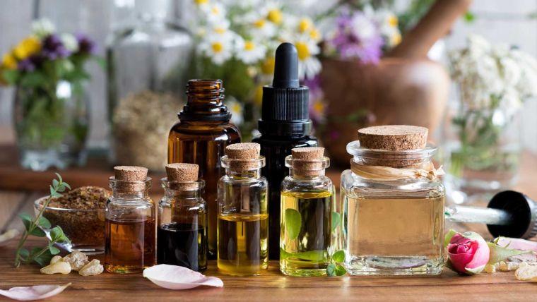 aceites esenciales alternativos