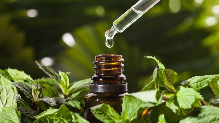 aceites esenciales aroma