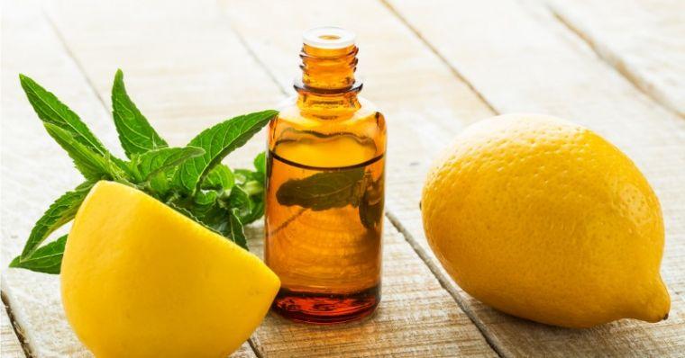 aceites esenciales limon