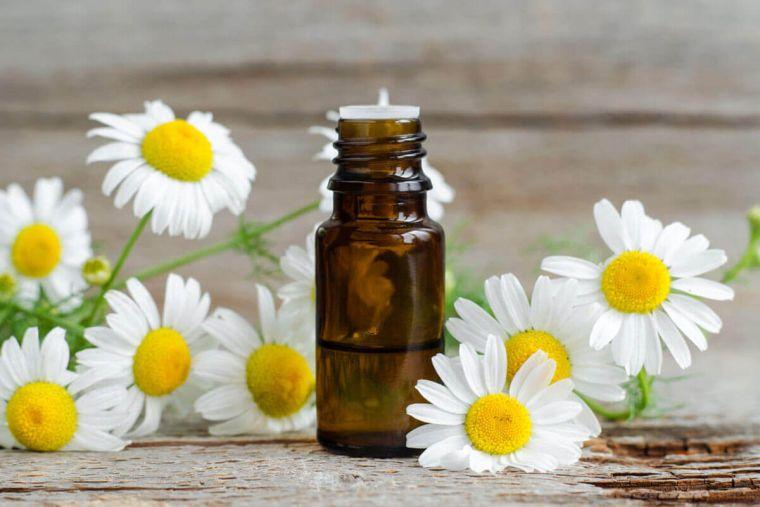 aceites esenciales manzanilla