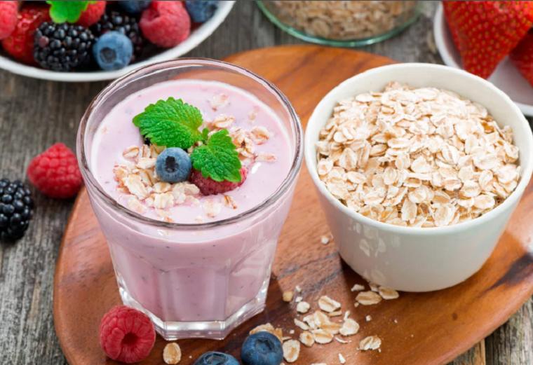 batidos-para-perder-peso-desayuno