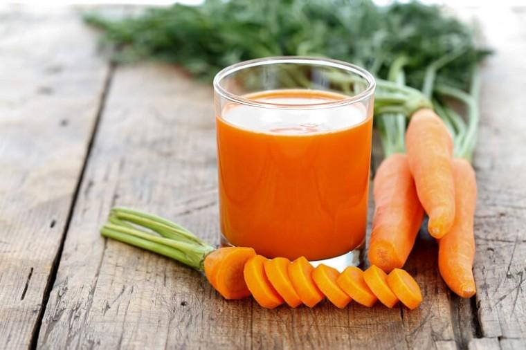 batidos-para-perder-peso-manzana-zanahoria