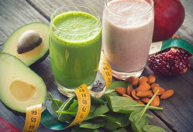 batidos-para-perder-peso-metabolismo