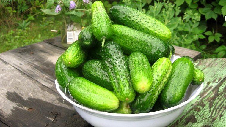 beneficios del pepino fruta