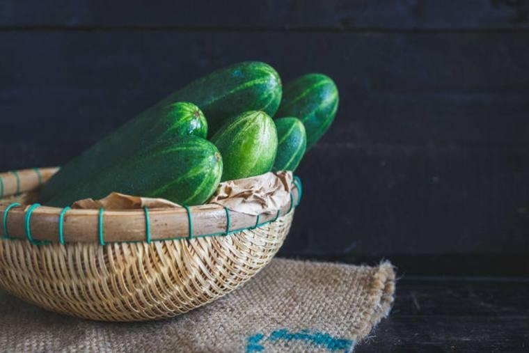 beneficios del pepino organico