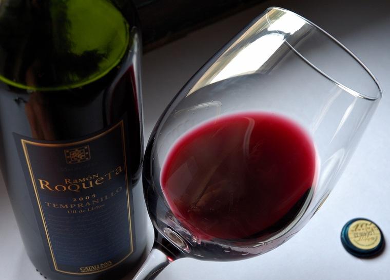 beneficios del vino tinto antioxidante