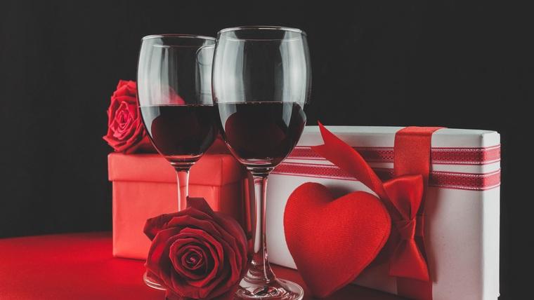 beneficios del vino tinto cardio