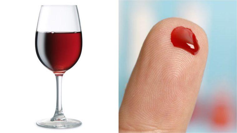 beneficios del vino tinto diabetes