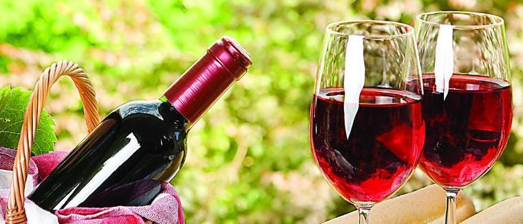 beneficios del vino tinto inicio