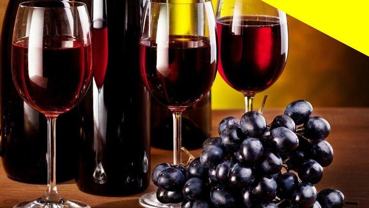 beneficios del vino tinto moderacion