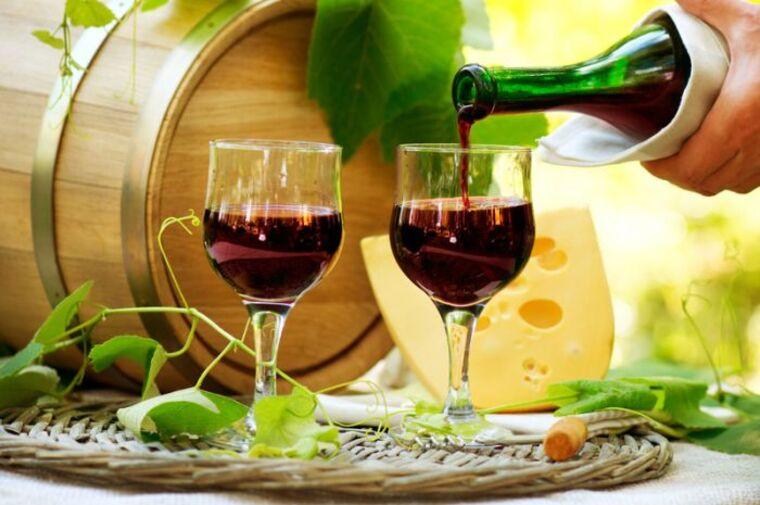 beneficios del vino tinto prevencion