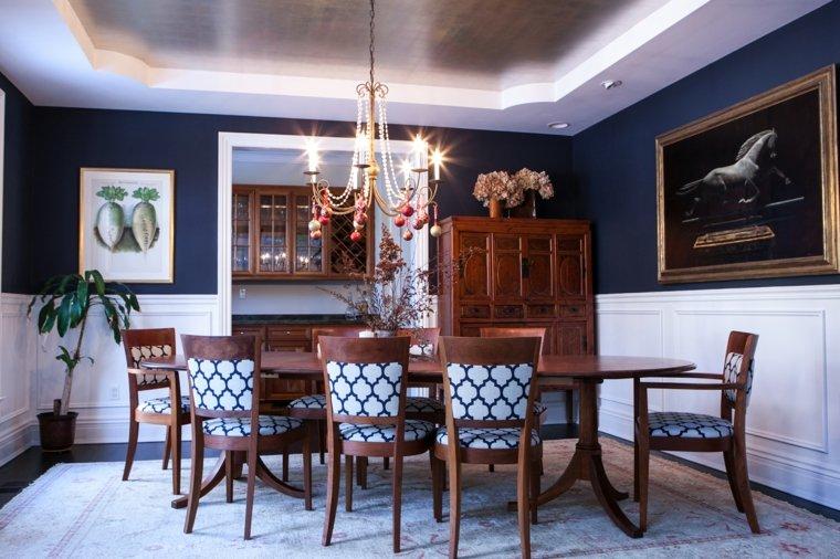 color pantone 2020-azul-paredes-comedor