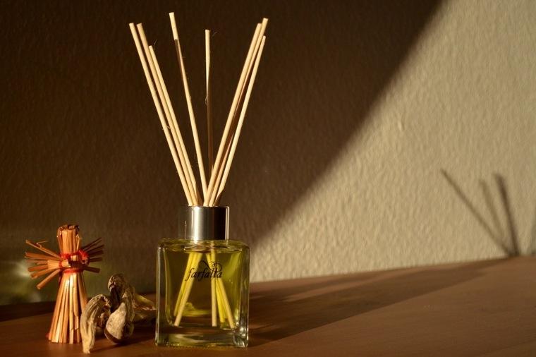 cómo controlar el estrés aromas