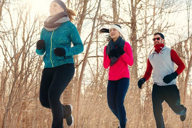 cómo controlar el estrés ejercicio