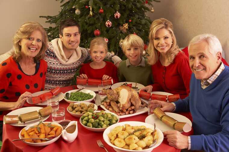 cómo controlar el estrés familia
