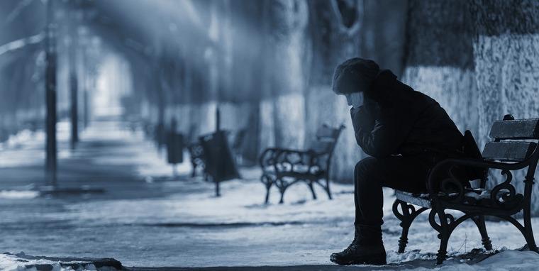 cómo controlar el estrés invierno