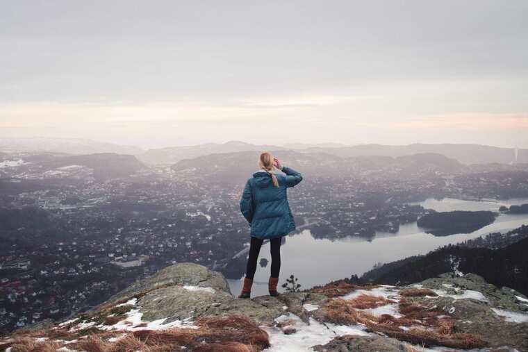 cómo controlar el estrés soledad