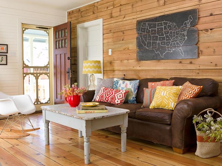 como-organizar-la-casa-color-natural