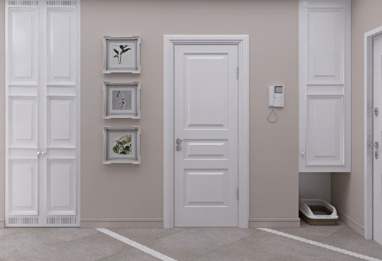 como-organizar-la-casa-puerta