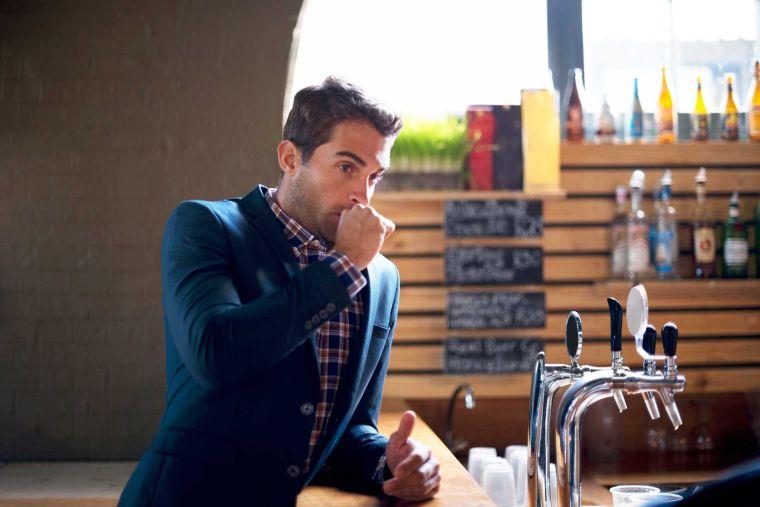 cómo se quita el hipo bebida