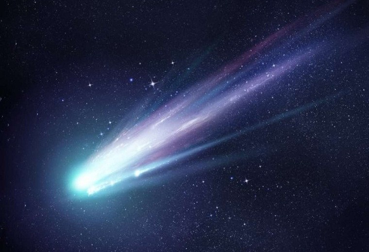descubrimientos-cientificos-cometa-espacio