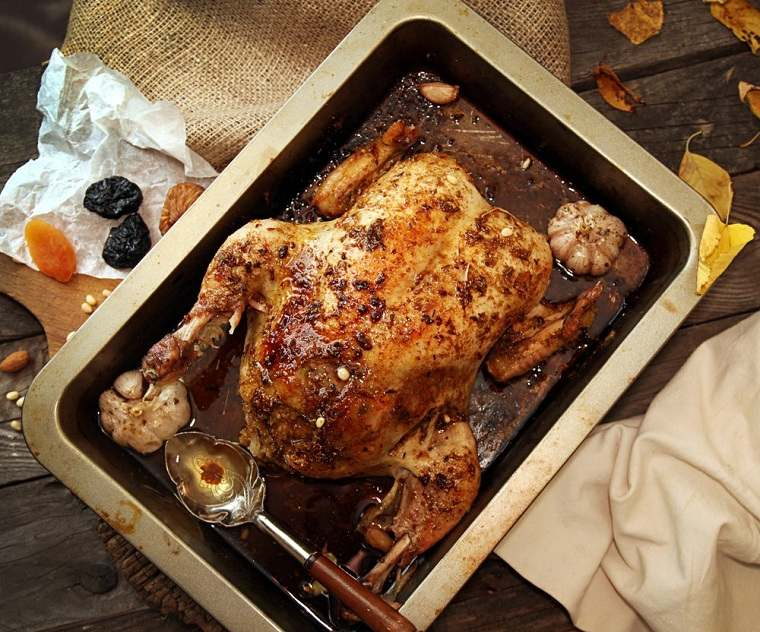 dieta-para-la-menopausia-comer-pollo