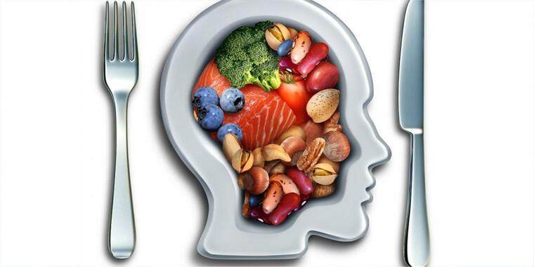 entrena tu cerebro alimentos