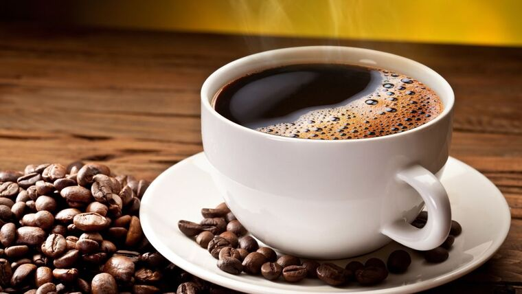 entrena tu cerebro cafe