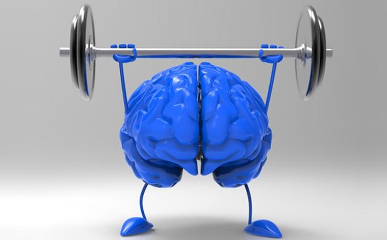 entrena tu cerebro ejercitar