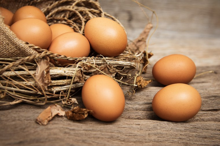 entrena tu cerebro huevos