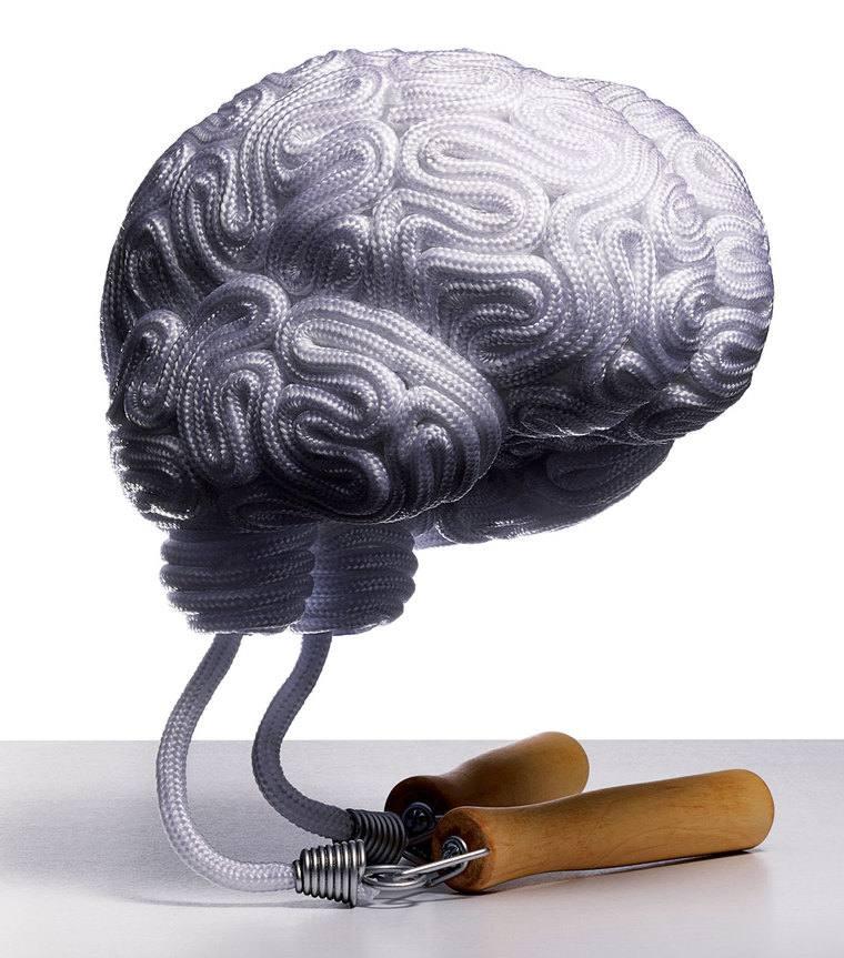 entrena tu cerebro rejuvenecer