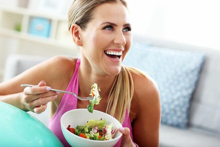 frutas y verduras bienestar
