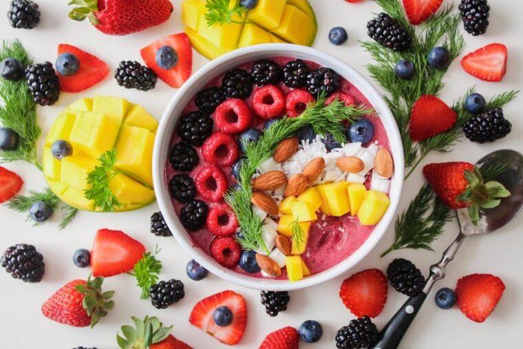 frutas y verduras inicio