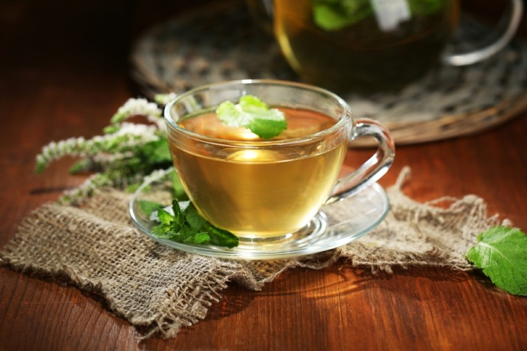 tés de desintoxicación