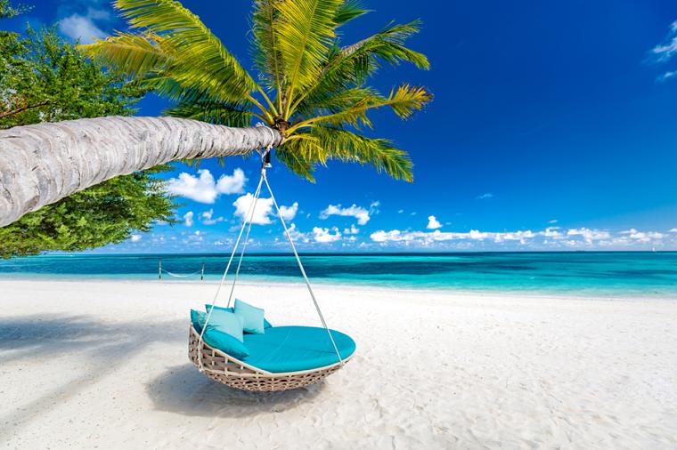 hoteles de diseño-maldivas