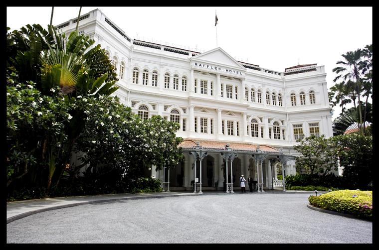 Descubra Algunos de los Hoteles de Diseño más Impresionantes del Mundo