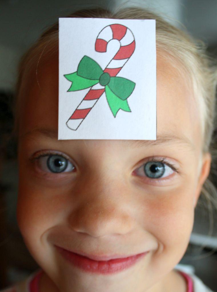 juegos de navidad adivinar
