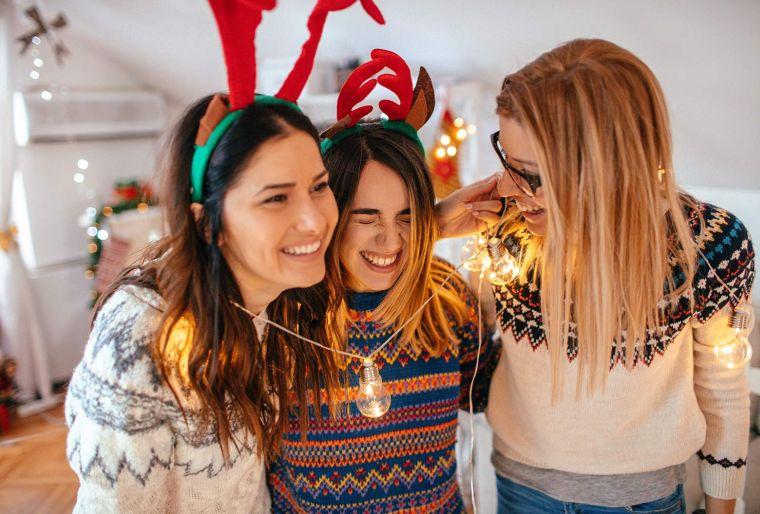juegos de navidad alegria
