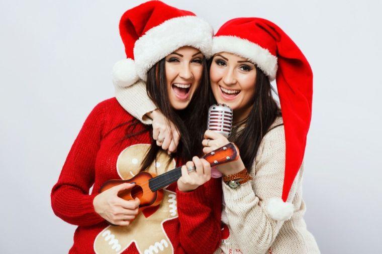 juegos de navidad cancion