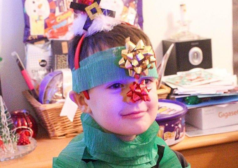 juegos de navidad niños