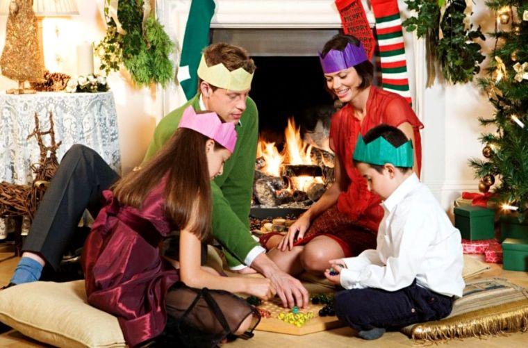 juegos de navidad piso