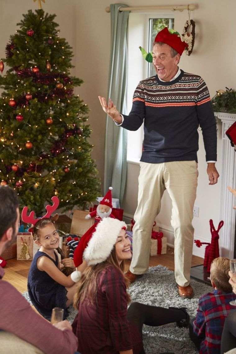 juegos de navidad tradicion