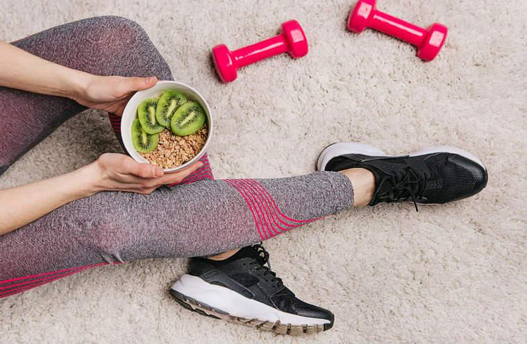 metabolismo basal alimentacion