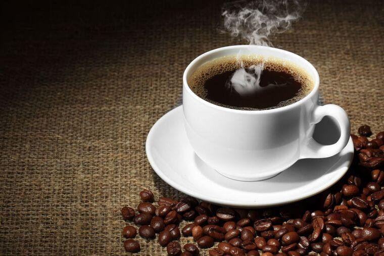 metabolismo basal cafe