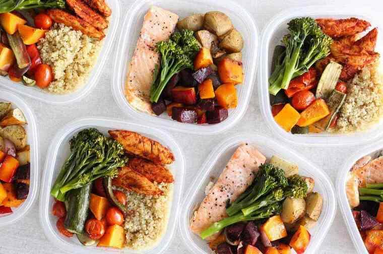 metabolismo basal comidas